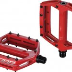BBB Cool Ride – Plattform Pedal BPD – 36 – rot
