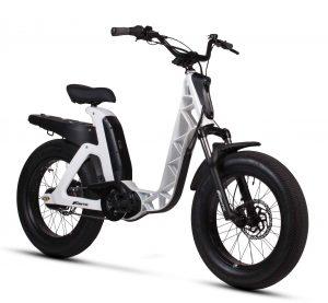 Fantic ISSIMO FUN – 20″ – Citybike