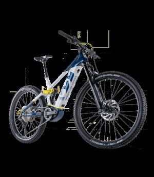 Husqvarna Mountain Cross 5 – Modell 2021