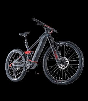 Husqvarna Mountain Cross 6 – Modell 2021
