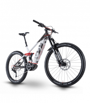 Husqvarna Mountain Cross 4 – Modell 2021