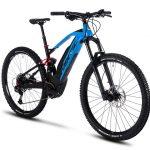 Fantic Integra XTF 1,5 RACE 630Wh blau – Modell 2021