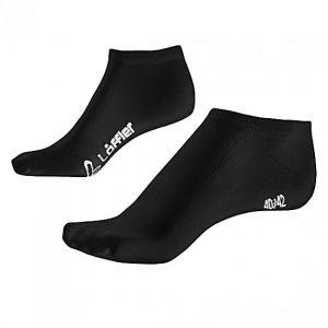 Löffler Socken Füsslinge, Polyamid, Unisex