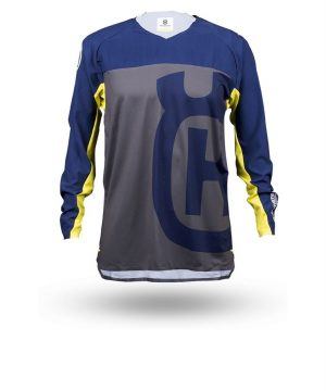 Husqvarna Accelerate DH Jersey Type Tshirt Unisex