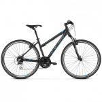 Kross Evado 3.0 black blue – Modell 2021