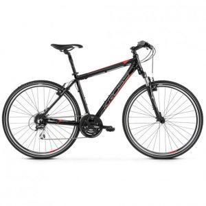 Kross Evado 3.0 black red – Modell 2021
