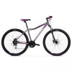 Kross Lea 5.0 27,5″ graphite pink – Modell 2021