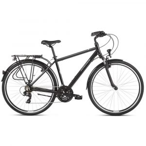 Kross Trans 1.0 schwarz grau – Herren – Modell 2021