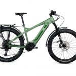 Nox Hybrid All Mountain XC Tour Sachs RS25, 27,5″ Sigma EOX Remote Modell 2021