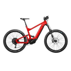 Riese & Müller Delite mountain touring, Bosch – Modell 2021