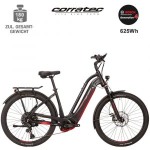 Corratec Life CX6 12S Bosch Gen. 4 – Modell 2021